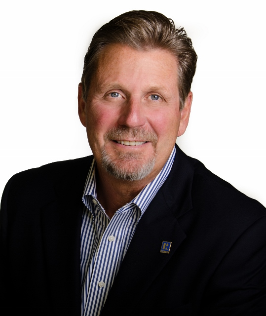 Stephen Nopson Real Estate Broker
