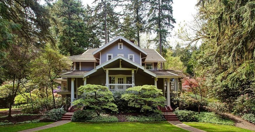Portland SW